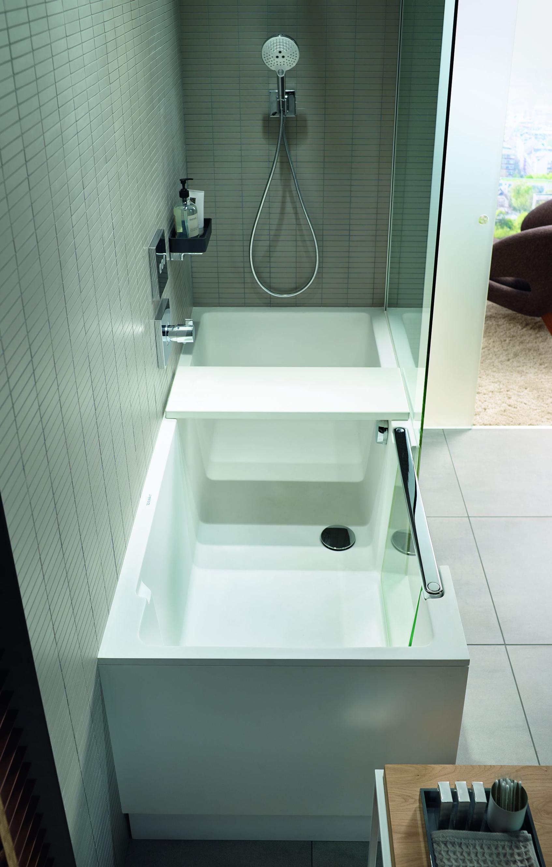 Duravit Showerbath Wanna I Prysznic W Jednym Wwwgnsbudpl