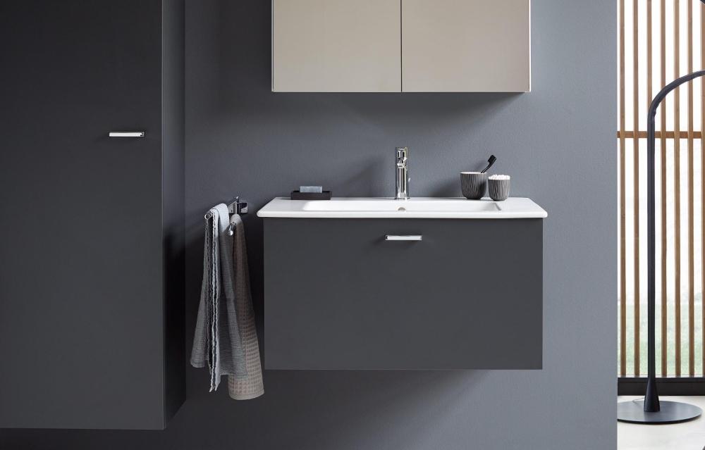 Duravit Xbase Idealne Meble Do łazienki W Stylu