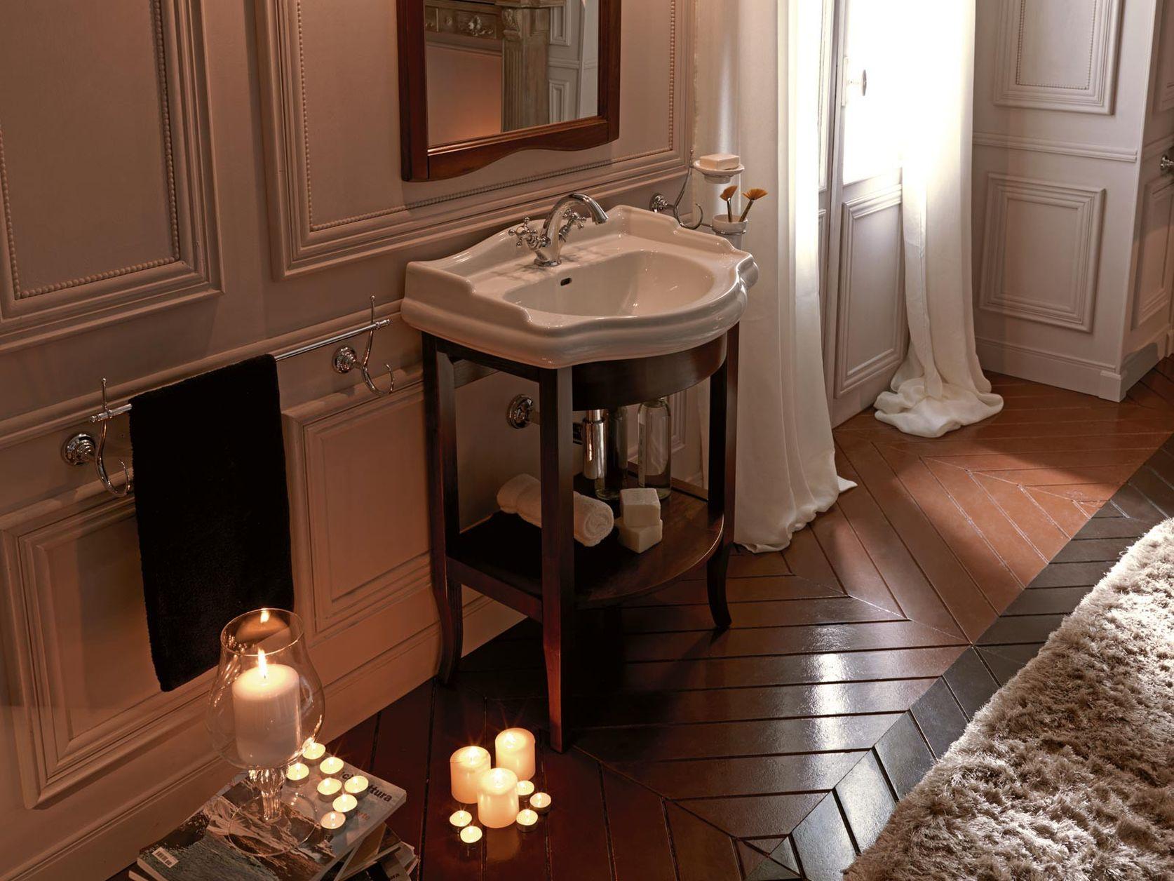 Kerasan Retro łazienka Inspiracje Aranżacje I Opinie
