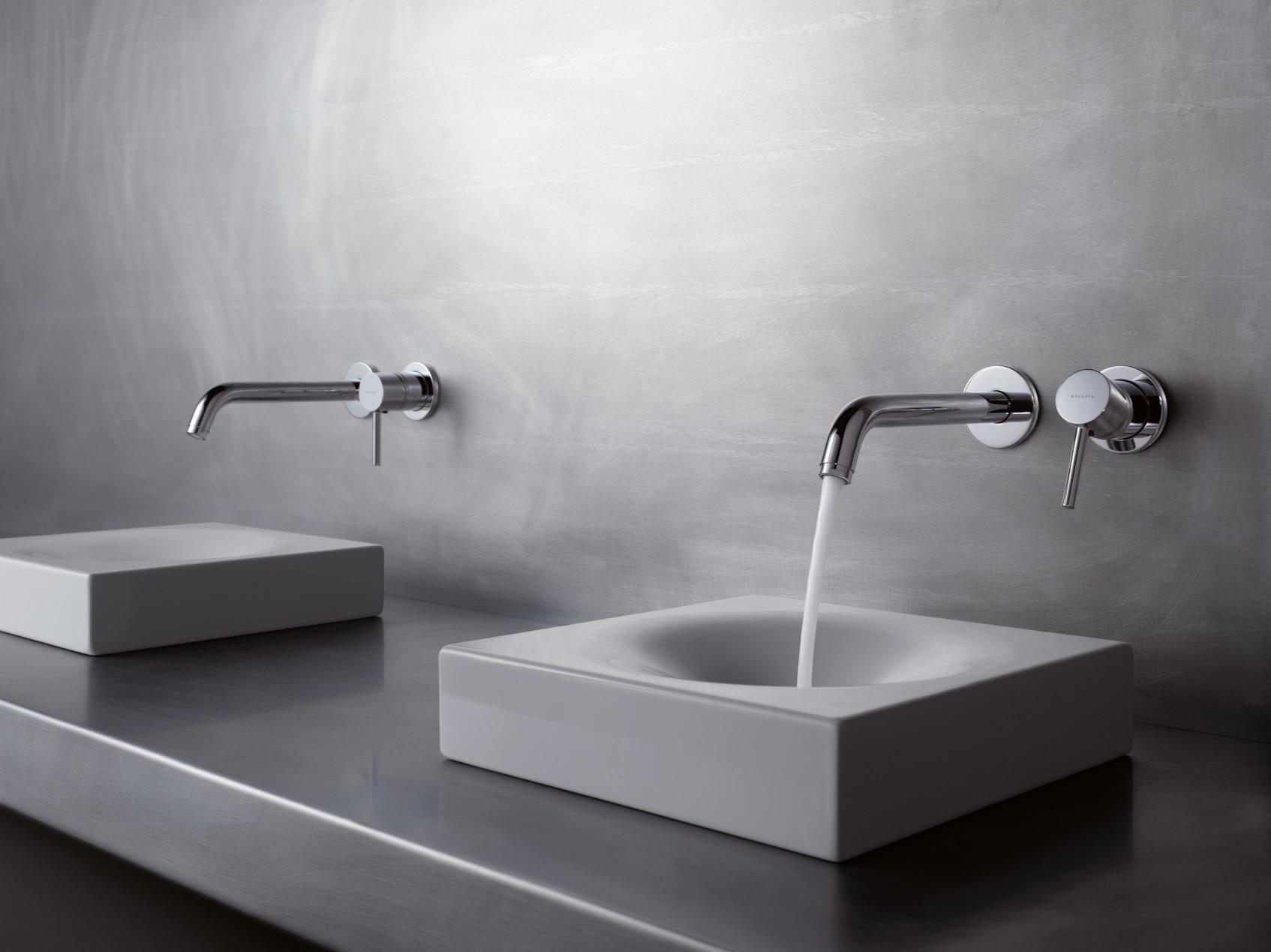 Kludi Bozz I Nowoczesna łazienka Czyli Kwintesencja Minimalizmu