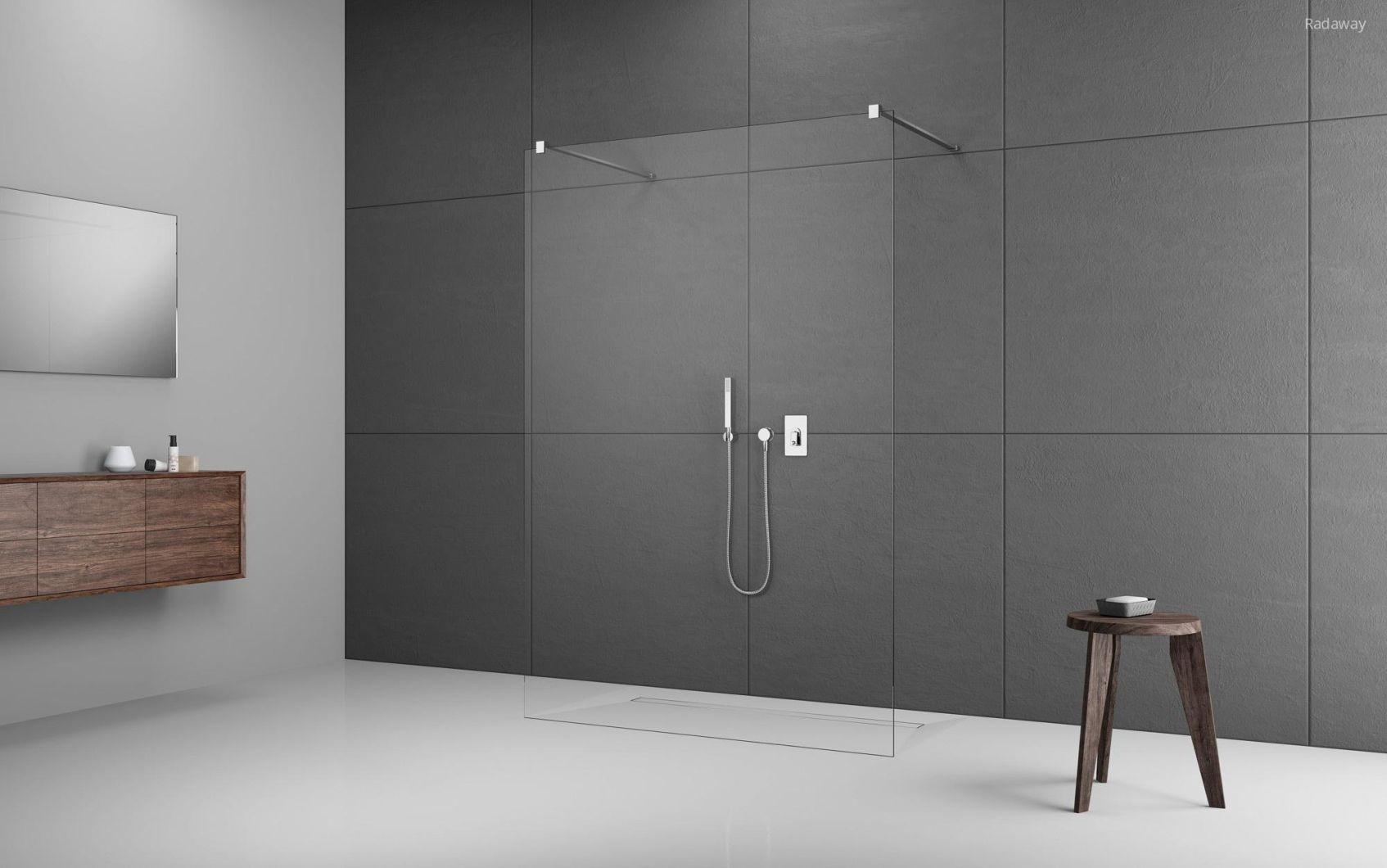17 Pomysłów Na łazienkę W Drewnie łazienka Biało Drewniana Szara