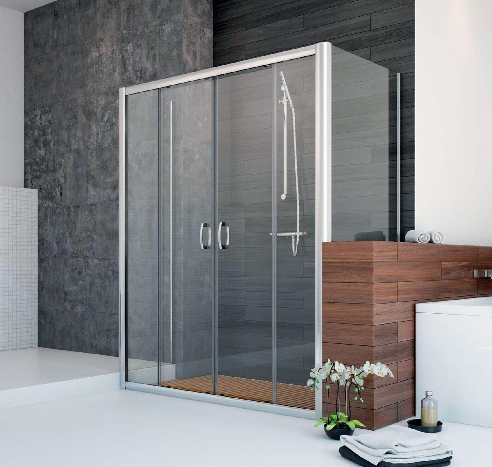 Kabina Radaway Premium Plus Opinie łazienka Aranżacje