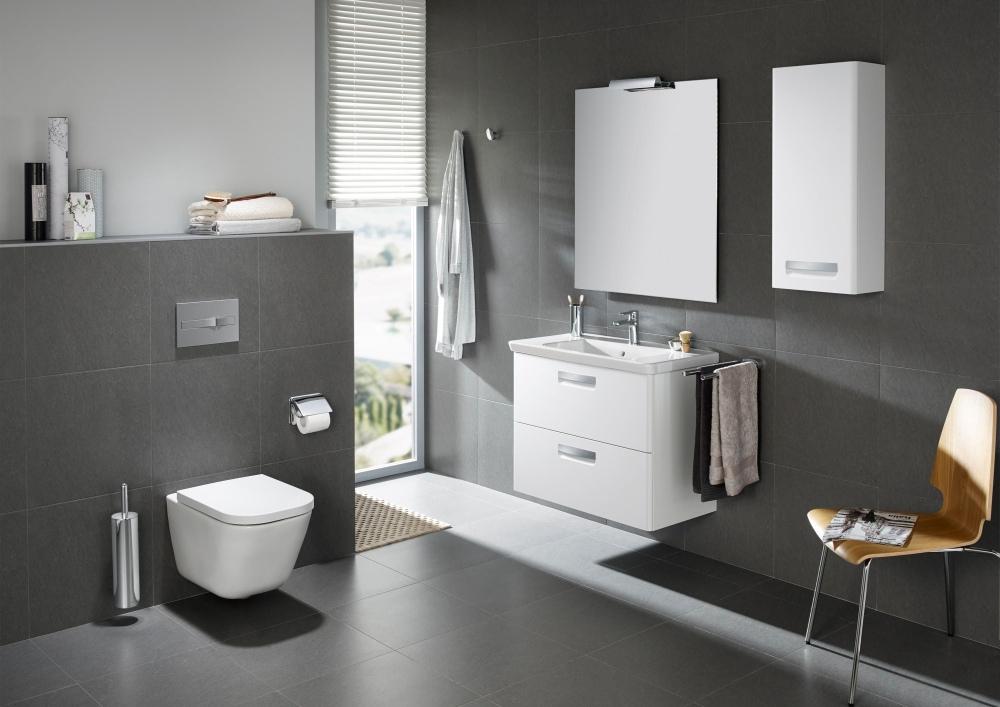 Roca Gap Opinie łazienka Aranżacje Inspiracje Cena