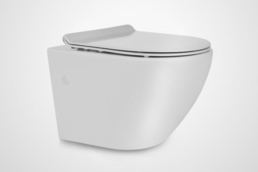 Miska Wc Bez Kołnierza Zobacz Top 10 Najlepszych Toalet