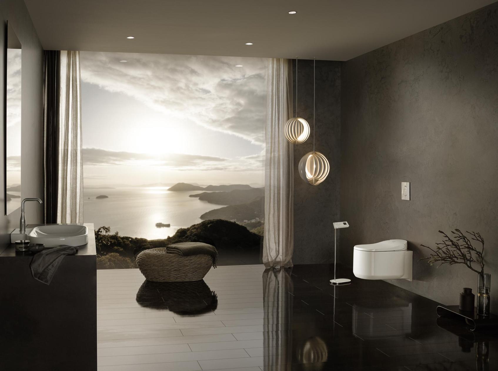 Toaleta Myjąca Top 6 Najlepszych Propozycji Zobacz