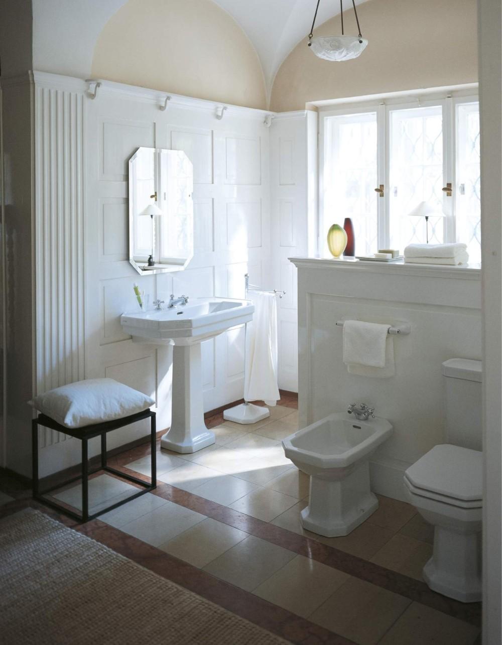 łazienka Klasyczna I 6 Powodów Dlaczego Warto Wybrać Ten