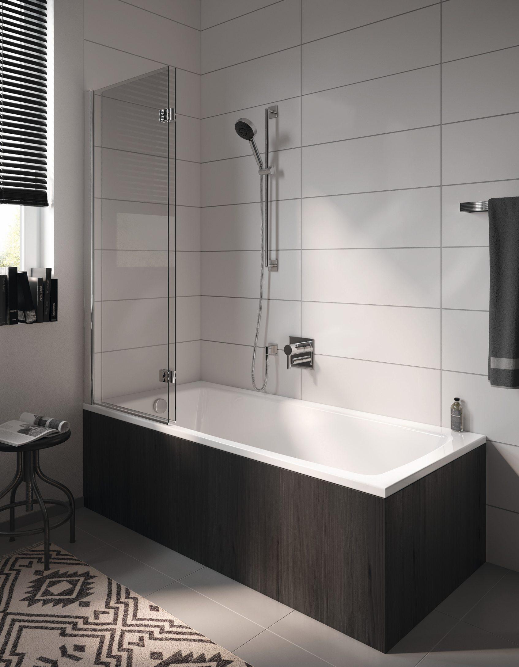 25 Pomyslow Nowoczesna Lazienka Z Prysznicem Wanna Czy Na