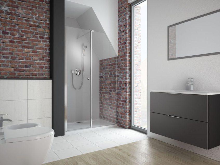 łazienka Industrialna Styl Loftowy Wszystko Co Musisz