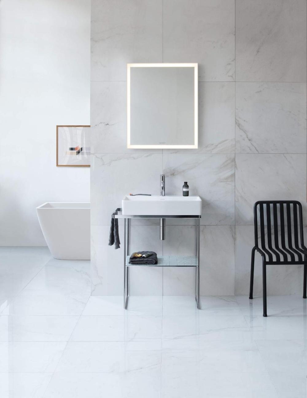 łazienka Z Marmurem 6 Pomysłów Jak Wykorzystać Marmur W