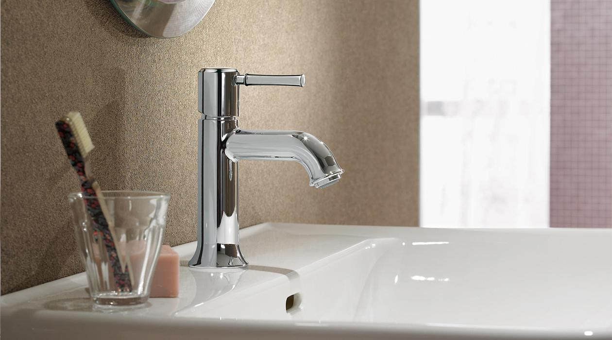 Hansgrohe Talis Classic gnsbud