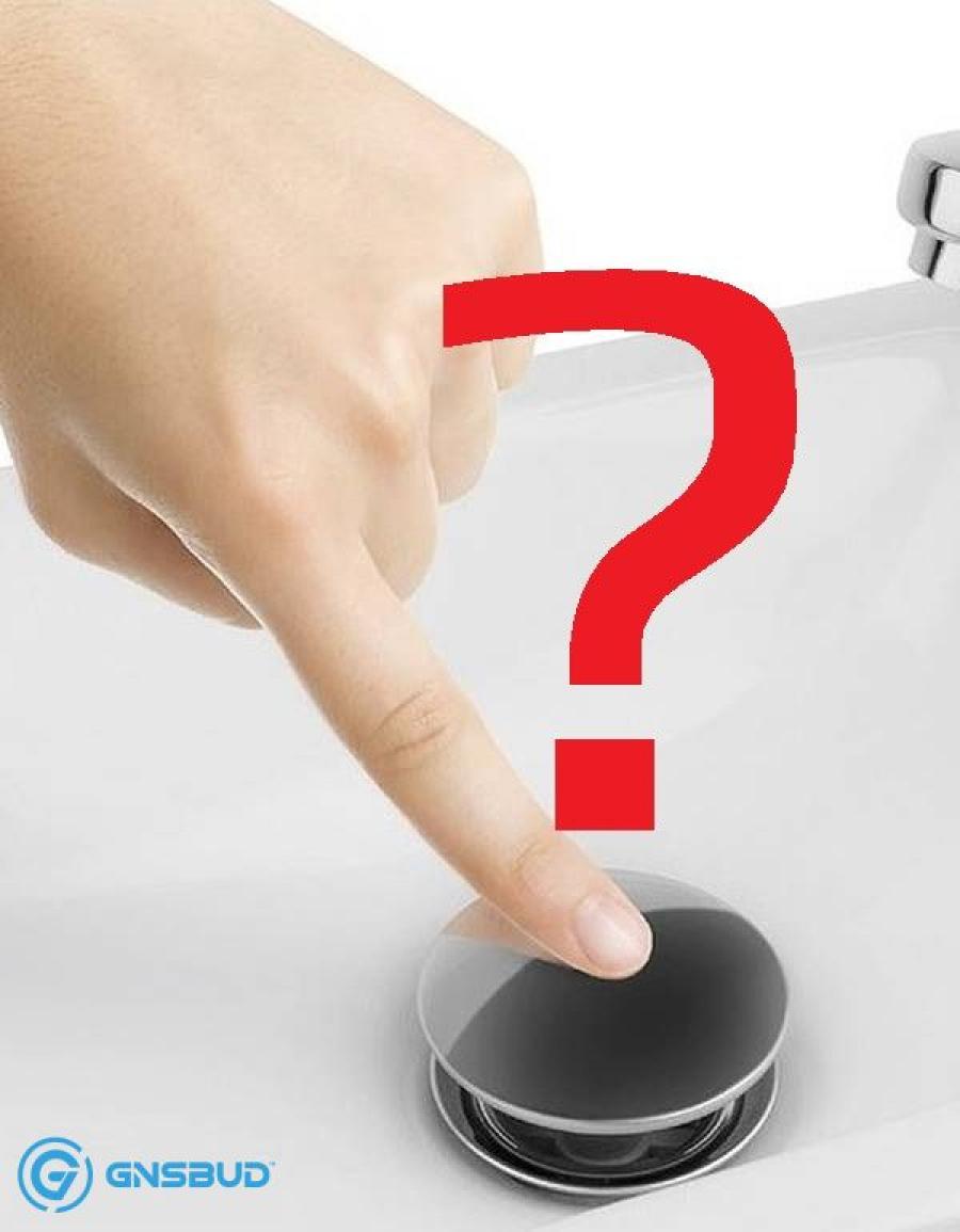 ⚫⚫⚫ Jaki korek wybrać do umywalki? ⚫ Forum, Blog, Opinie, Normy w łazience tylko na www.Gnsbud.pl!