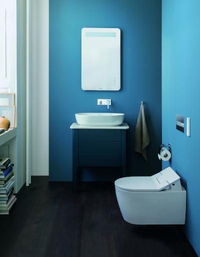 Jaki kolor do łazienki? Zobacz 57 inspiracji: modne kolory we wnętrzach! GALERIA ZDJĘĆ