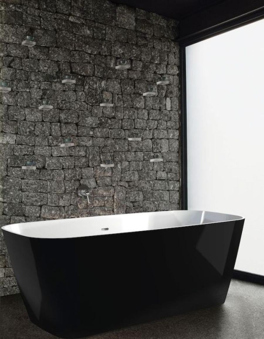 Vayer Volans Dual Colour – wanny wolnostojące, umywalki nablatowe oraz wolnostojące