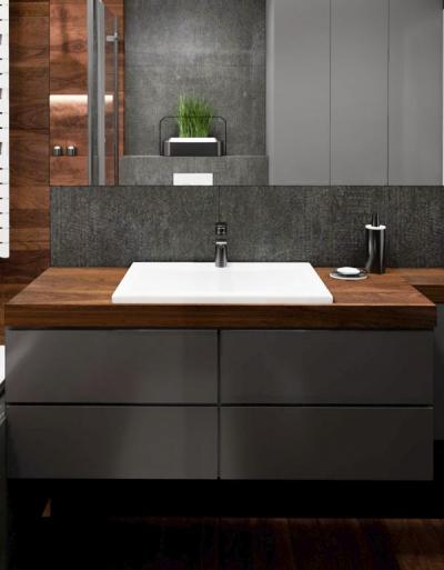 TOP 10 – najlepsze umywalki podblatowe prostokątne, wpuszczane w blat. RANKING OPINIE CENA