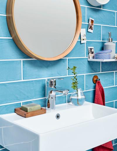 Jaka umywalka do małej łazienki? 5 najlepszych propozycji!