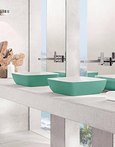 Łazienka z dwiema umywalkami – co musisz wiedzieć, gdy chcesz ją urządzić?