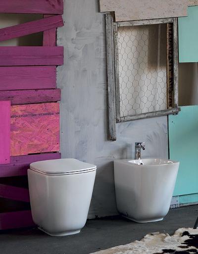 Łazienka w stylu eklektycznym – sprawdź, jak ją urządzić!