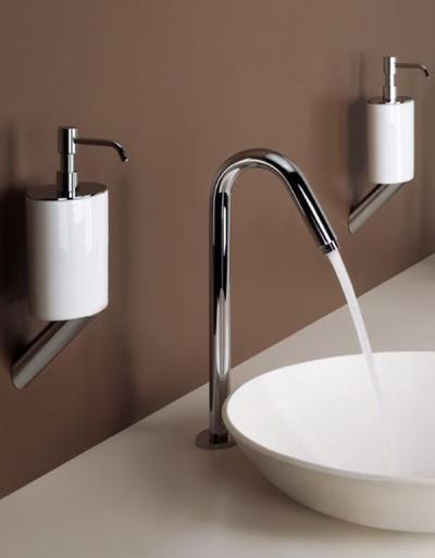 Gessi Ovale – włoska jakość armatury łazienkowej