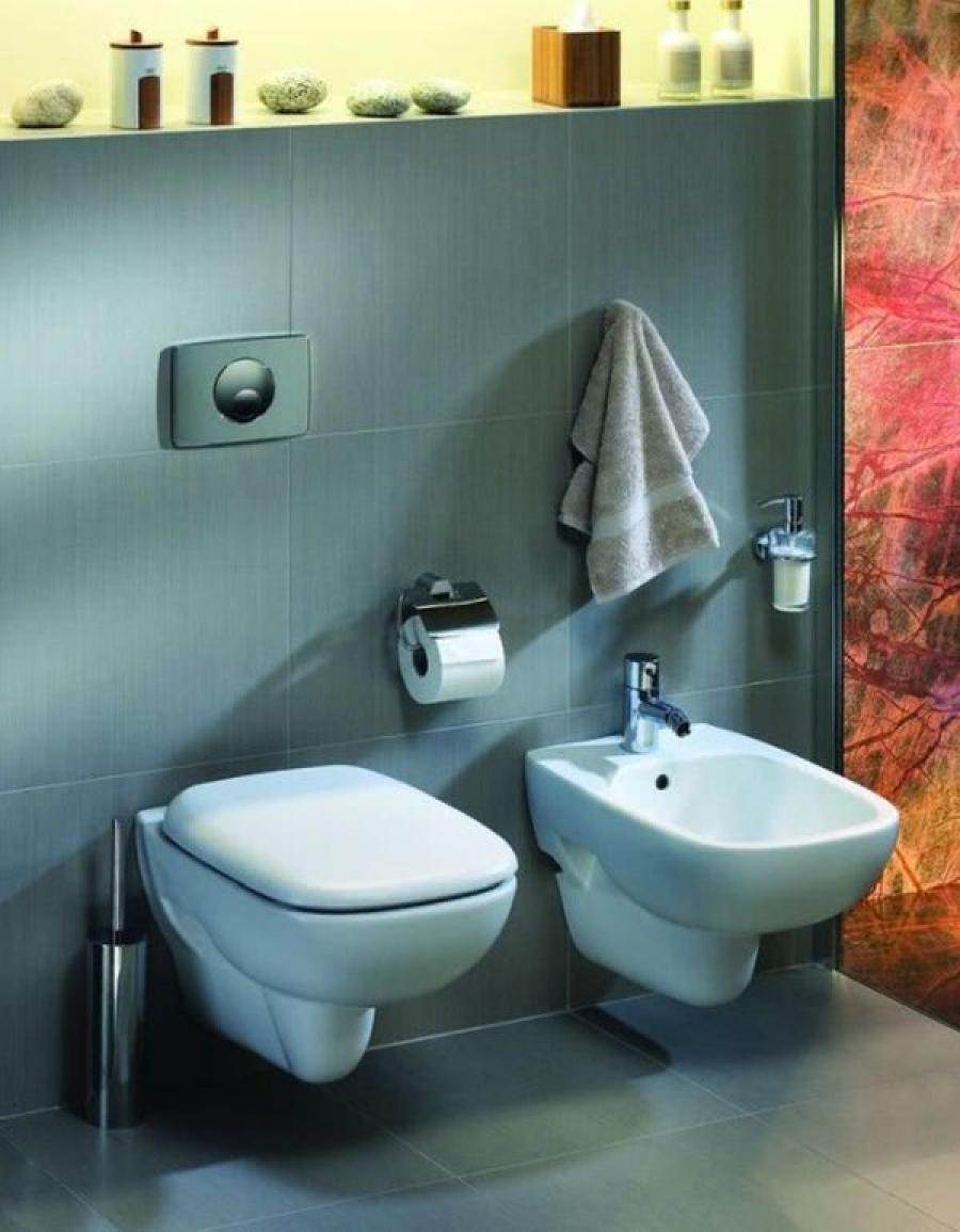 KOŁO Style – uniwersalna ceramika łazienkowa