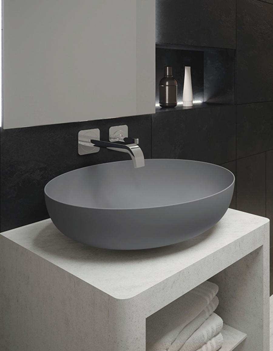 Umywalka kolorowa, czyli sposób na oryginalny wystrój. Zobacz kolorowe umywalki do łazienki!
