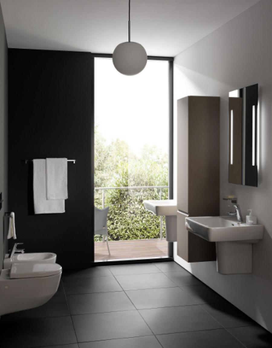 LAUFEN Pro – opinie, łazienka aranżacje, inspiracje, cena. Test eksperta