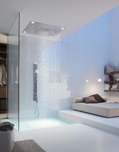 Sypialnia z łazienką czy łazienka w sypialni? Wnętrzarski hit w modnej odsłonie! Porady, pomysły, aranżacje
