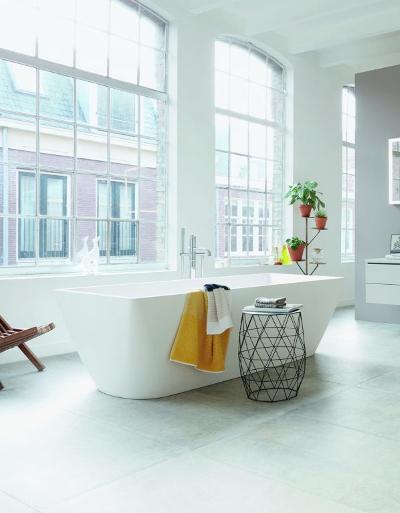 Modna łazienka – zobacz 10 aranżacji, które Cię zachwycą!