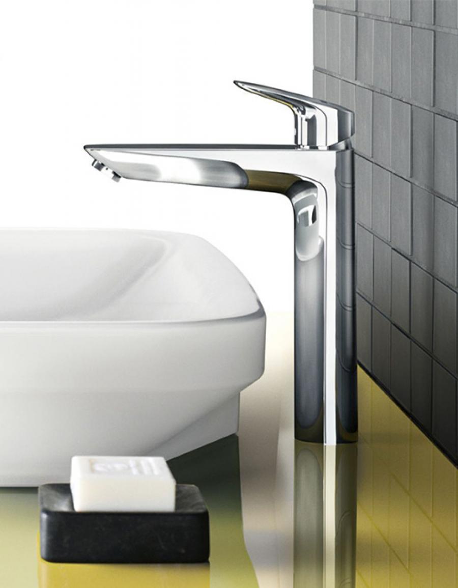 Hansgrohe Logis – bateria łazienkowa dla wymagających. Zobacz opinię, zdjęcia i zdecyduj, czy warto!