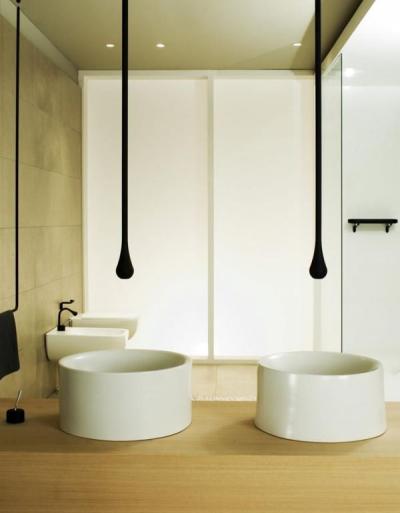 Gessi Goccia – elegancka i współczesna armatura łazienkowa
