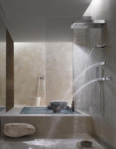 7 rzeczy, dzięki którym łazienka w stylu spa będzie perfekcyjna!