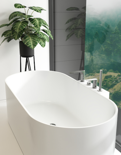 Jakie kwiaty do łazienki? Poznaj 15 najlepszych roślin do łazienki