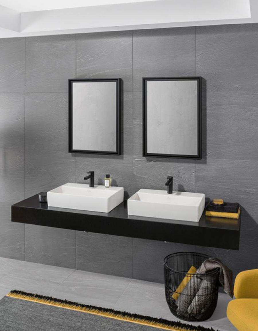 Umywalki Villeroy&Boch Memento 2.0 – piękno i minimalizm w jednym!