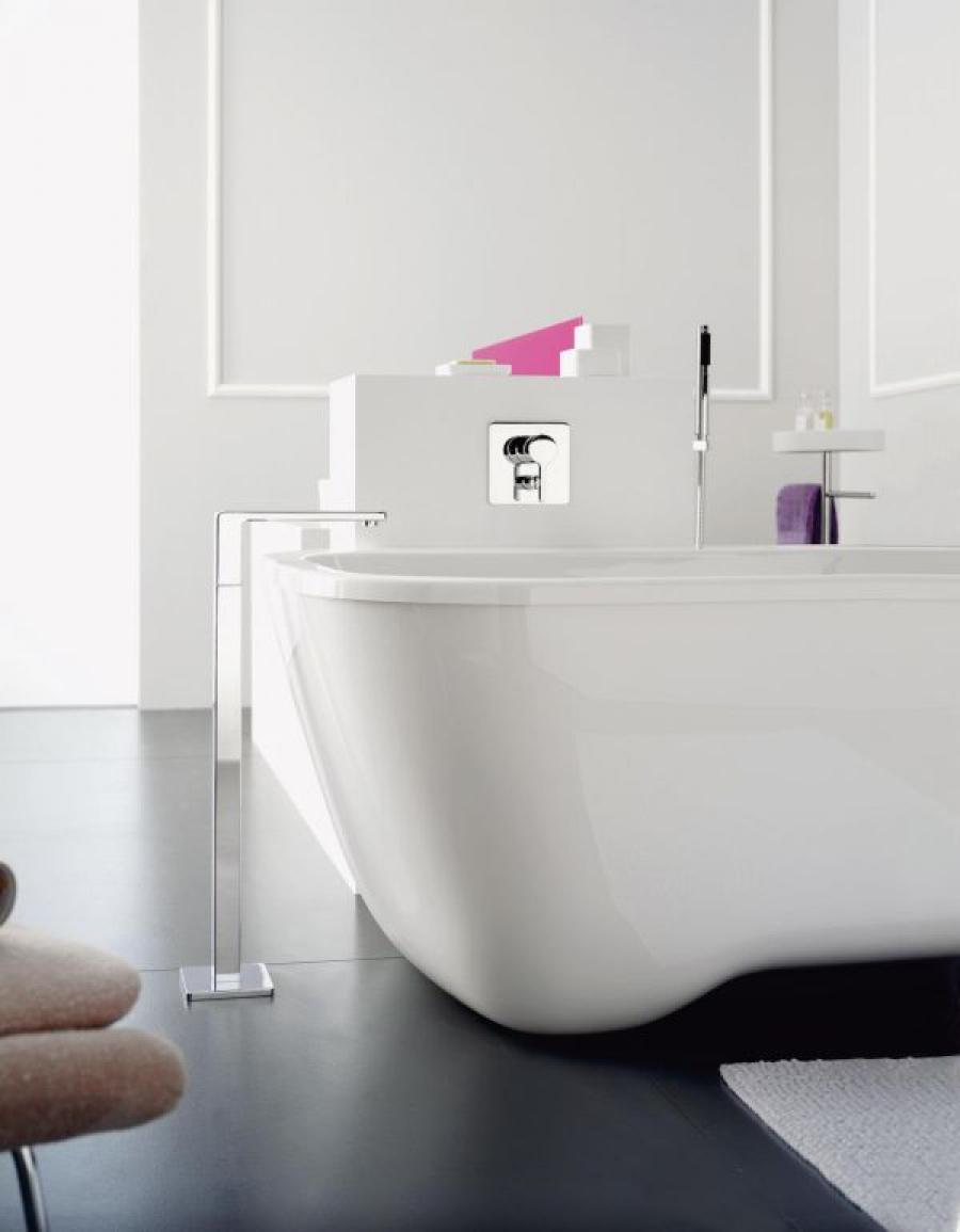 Dornbracht Lulu – luksusowa armatura w nowoczesnym stylu