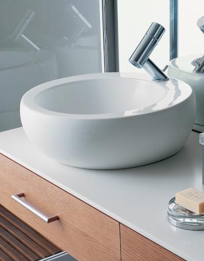 Jaki blat do łazienki? Zobacz 12 propozycji, z czego wykonać blat łazienkowy!