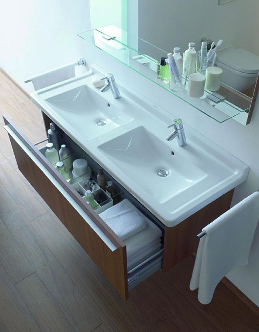Duravit Starck 3 – łazienka inspiracje, aranżacje i opinie