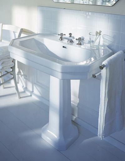 Duravit 1930 – łazienka w stylu retro! Test i opinie eksperta