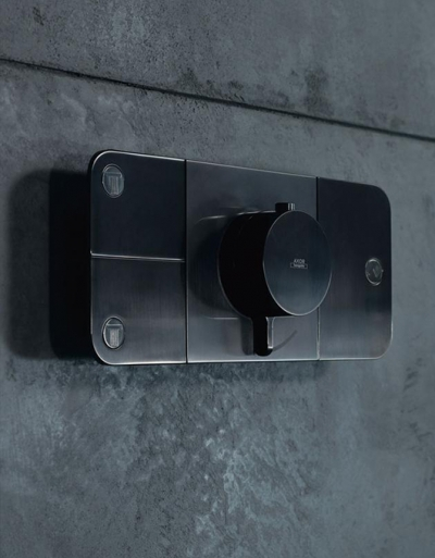 Minimalizm w łazience z Axor One!