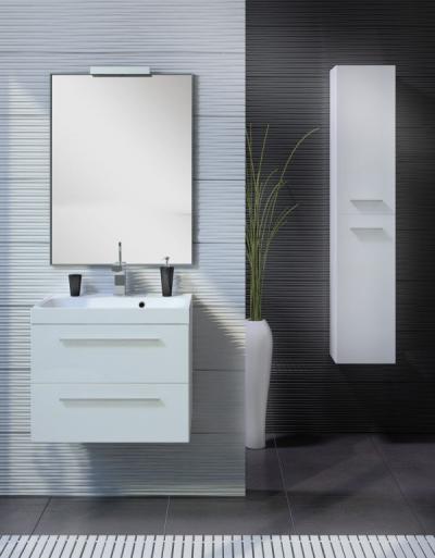 ⚫ Elita Kwadro – umywalki meblowe oraz szafki łazienkowe. Nowoczesne i praktyczne łazienki.