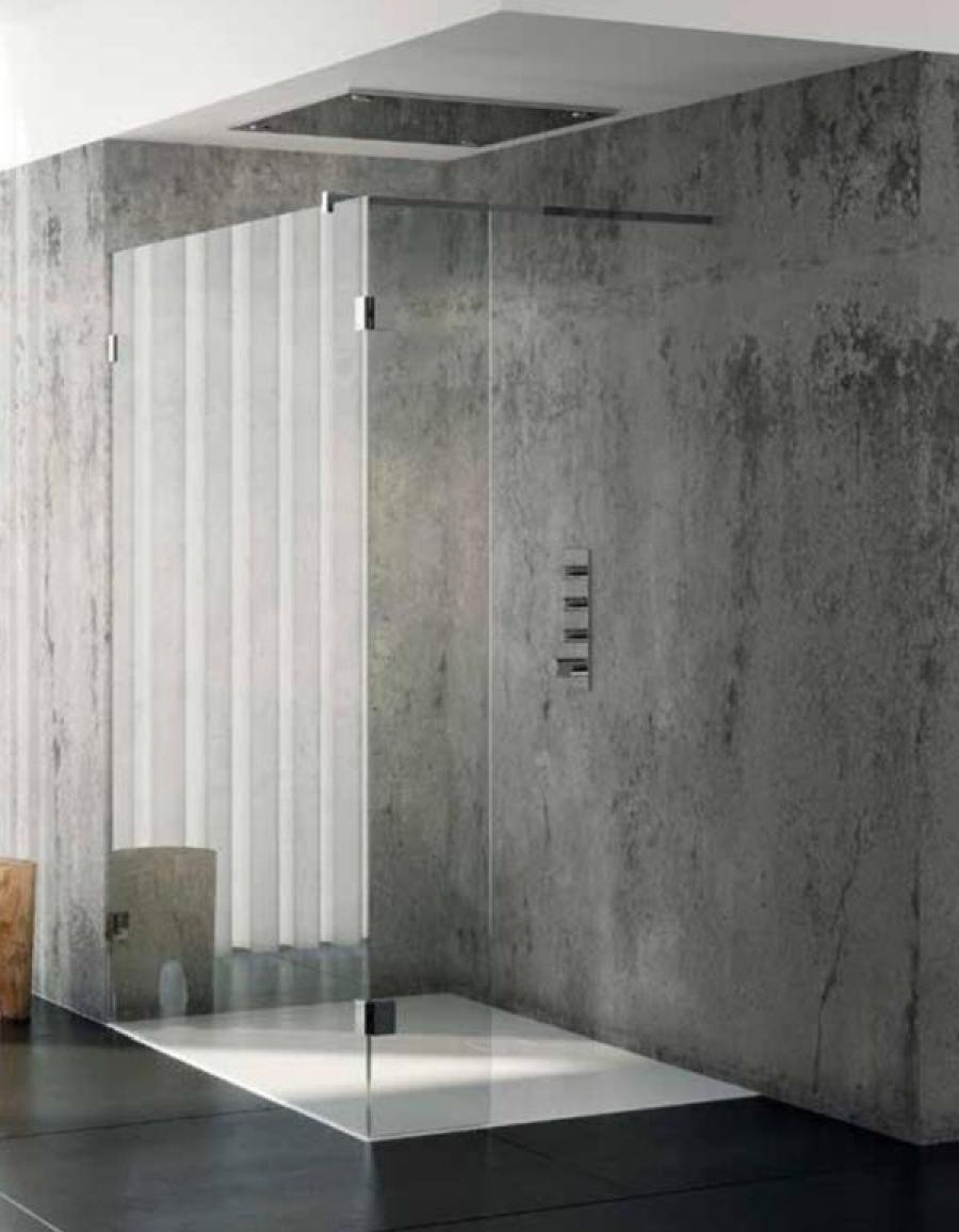 Brodziki akrylowe Riho Basel – pomysłowość i wygoda w niezwykłej odsłonie