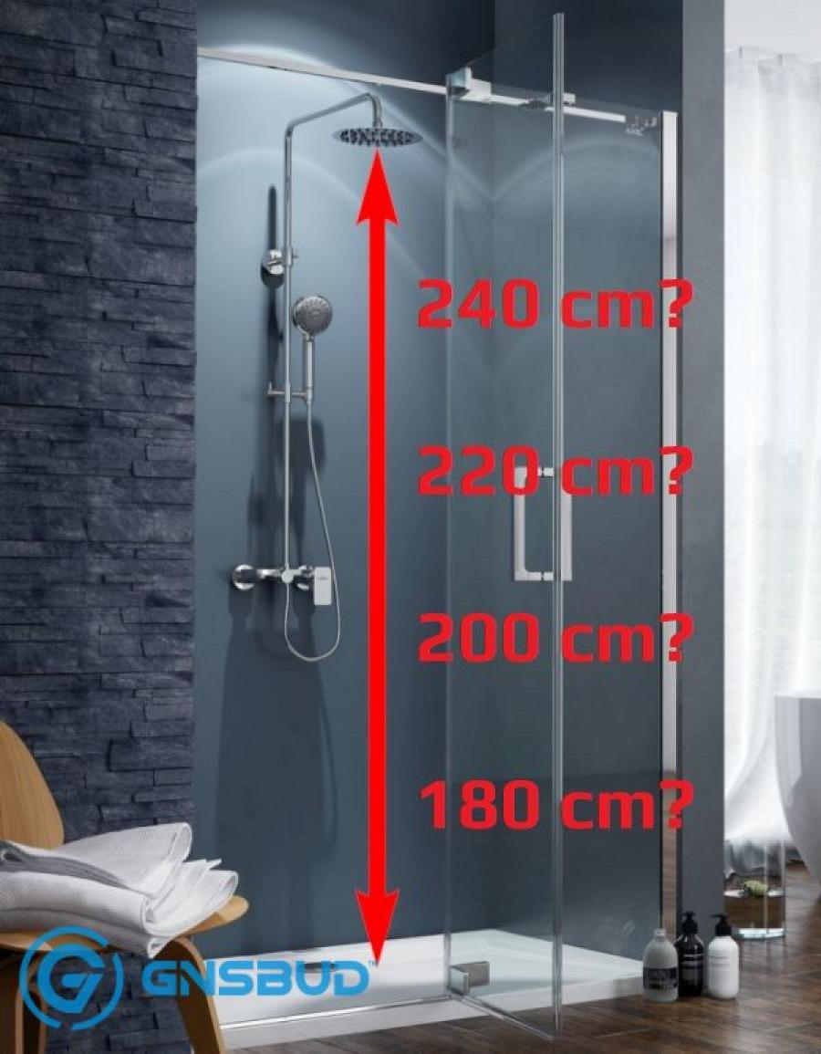 Na jakiej wysokości deszczownica? Forum, Blog, Opinie, Normy w łazience tylko na lazienkarium.pl!