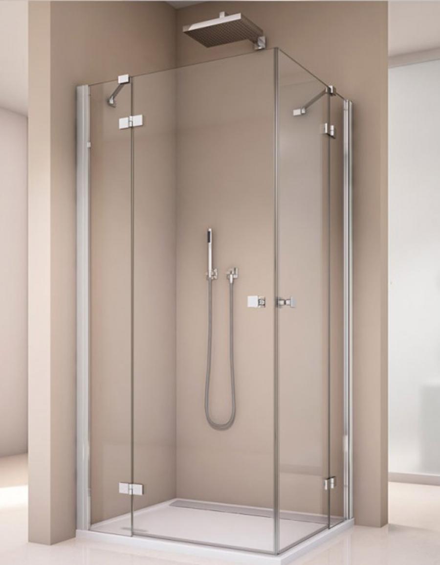 SanSwiss Annea – kabina prysznicowa. Opinie, zdjęcia, wymiary