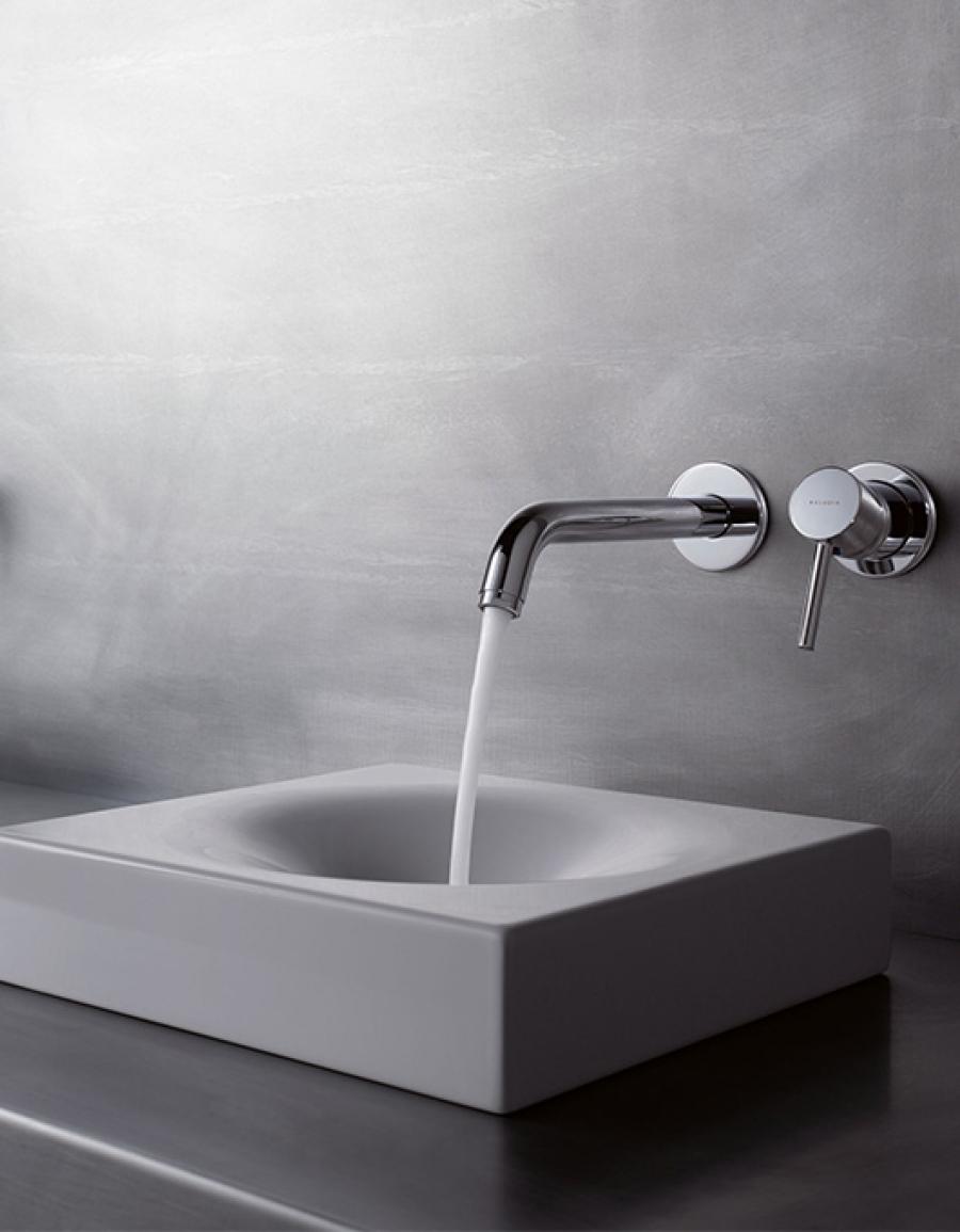 Kludi Bozz i nowoczesna łazienka, czyli kwintesencja minimalizmu