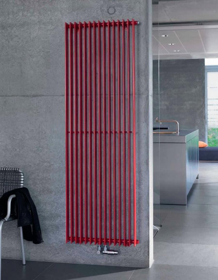 Zehnder Excelsior – nowoczesny model grzejnika dekoracyjnego do każdego wnętrza