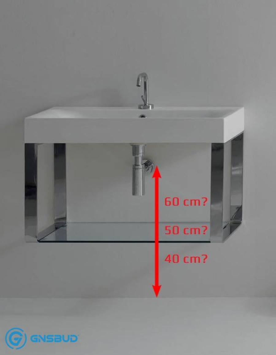 Na jakiej wysokości odpływ do umywalki? Forum, Blog, Opinie, Normy!