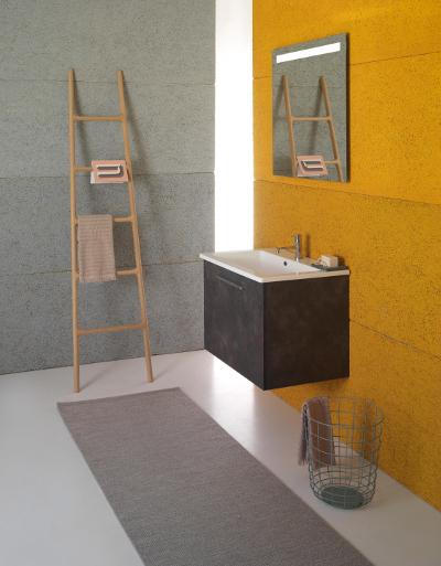 Globo Forty3 – praktyczna ceramika sanitarna o licznych możliwościach aranżacyjnych