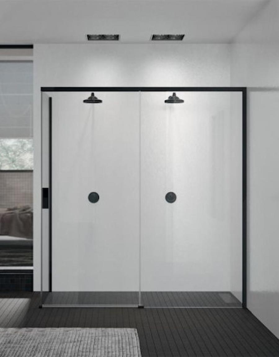 Novellini Opera – kabina stworzona do nowoczesnej łazienki