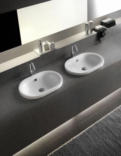 Hatria Daytime – nowoczesna ceramika sanitarna prosto z Włoch