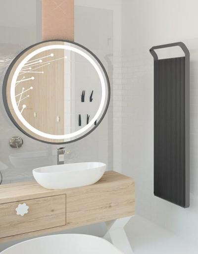 Instal Projekt Manhattan – grzejnik łazienkowy i grzejnik pokojowy