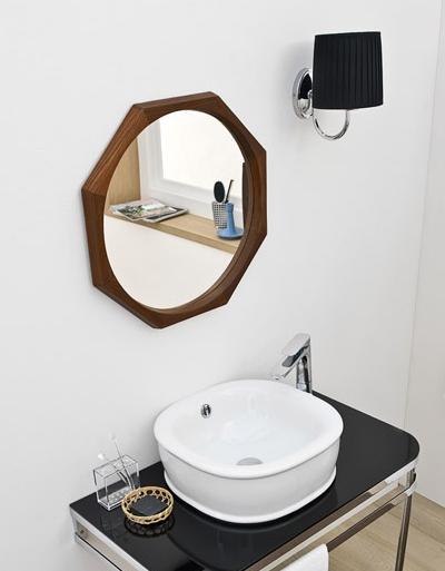 Jakie oświetlenie do łazienki? Fachowe porady – ilość źródeł światła, moc, barwa, rodzaje lamp
