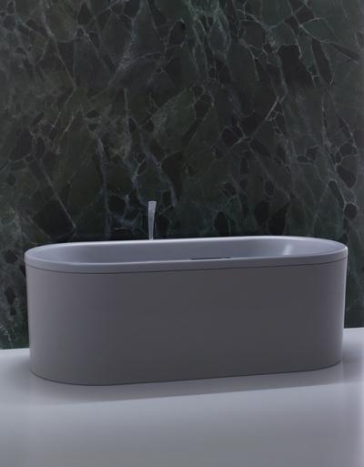 Wanna kolorowa – pomysł na łazienkę inną niż wszystkie!